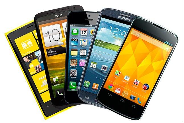 Особенности тестирования мобильных приложений