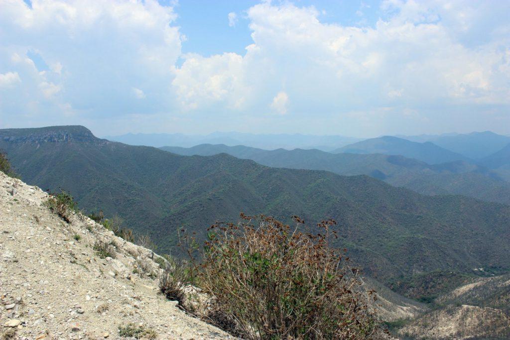 Горы...горы...горы