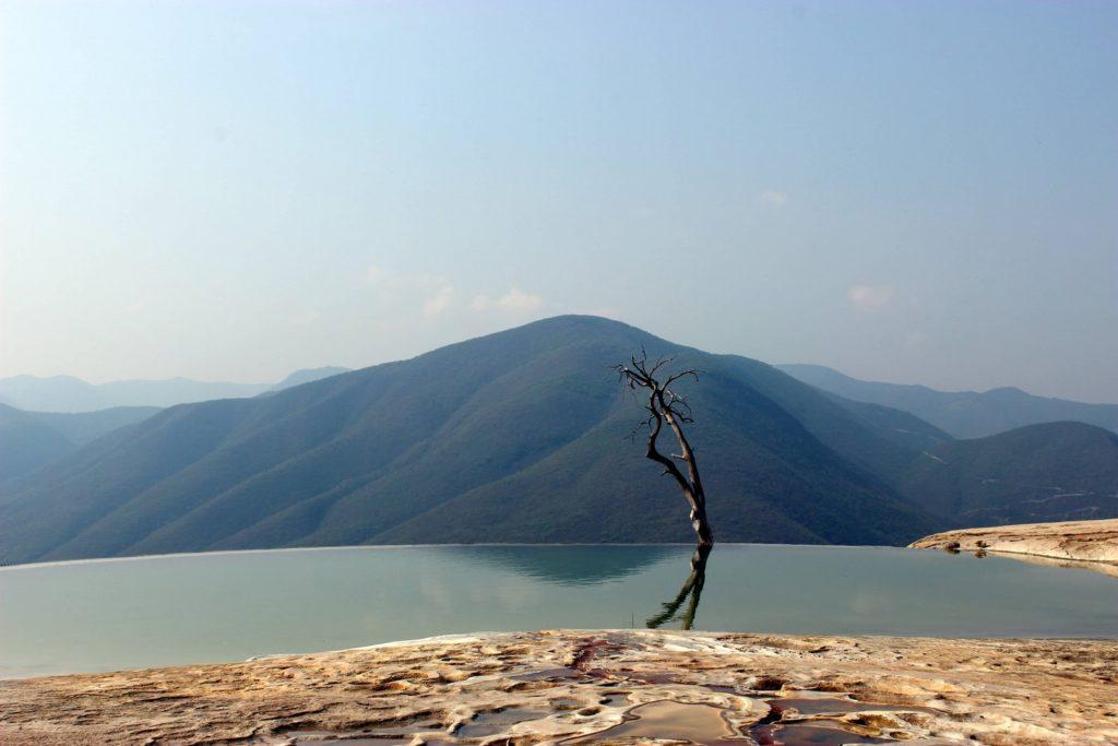 Иерве-эль-агуа. Вид с них потрясающий