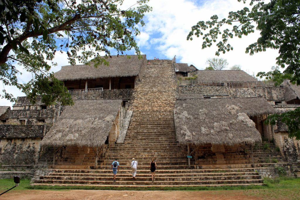 Пирамида Коба