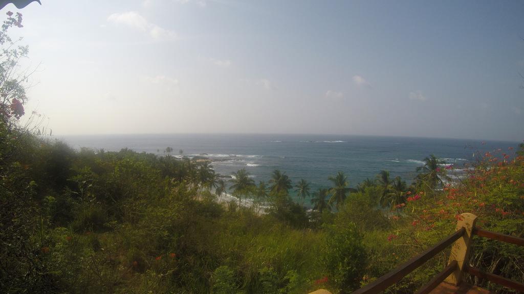 Пляж возле отеля
